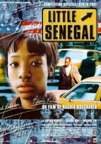 Mały Senegal (2001) plakat
