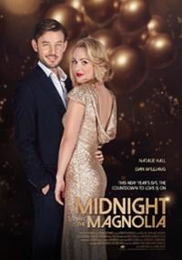O północy w Magnolii (2020) plakat