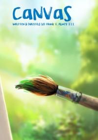 Płótno (2020) plakat