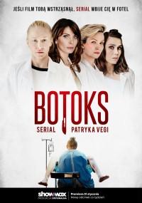 Botoks (2018) plakat