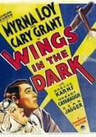 Wings in the Dark (1935) plakat