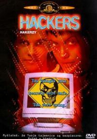 Hakerzy (1995) plakat
