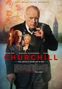 Churchill (2017) plakat