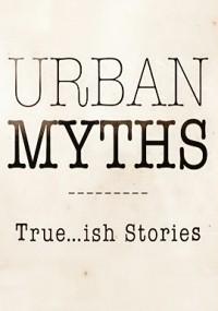 Urban Myths (2017) plakat