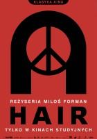 plakat - Hair (1979)