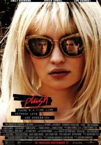 Plush (2013) plakat