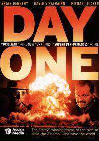 Dzień pierwszy (1989) plakat