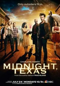 Midnight, Texas (2017) plakat