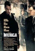 plakat - Infiltracja (2006)