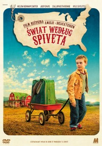Świat według Spiveta (2013) plakat