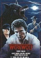 Werewolf (1987) plakat