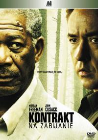 Kontrakt na zabijanie (2006) plakat