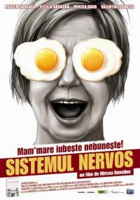 Sistemul nervos (2005) plakat