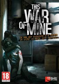 This War of Mine (2014) plakat