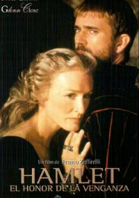 Hamlet (1990) plakat