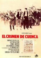 Zbrodnia w Cuence