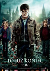 Harry Potter i Insygnia Śmierci: Część II (2011)