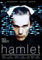 plakat - Hamlet (2000)