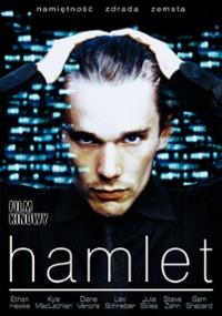 Hamlet (2000) plakat