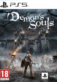 Demon's Souls (2020) plakat