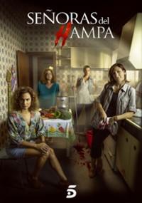 Señoras del (h)AMPA (2019) plakat