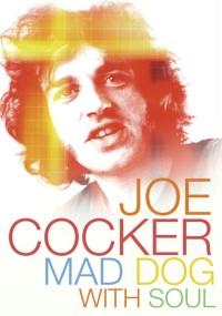 Joe Cocker: Mad Dog with Soul (2017) plakat