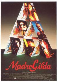 Madregilda (1993) plakat