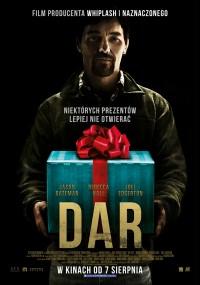 Dar (2015) plakat
