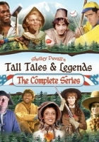 Tall Tales and Legends (1985) plakat
