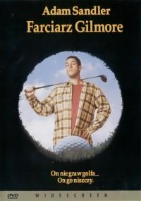 Farciarz Gilmore (1996) plakat