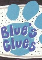 Śladem Blue (1996) plakat