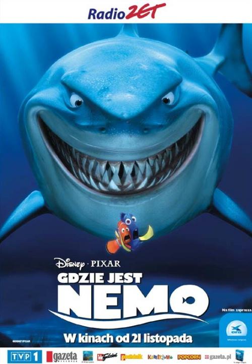 Gdzie jest Nemo online na Zalukaj