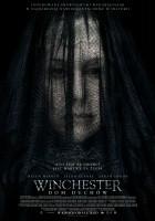 plakat - Winchester. Dom duchów (2018)