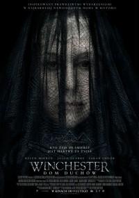 Winchester. Dom duchów (2018) plakat