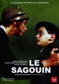 Le Sagouin (1972) plakat
