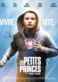 Les petits princes (2013) plakat