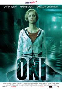 Oni (2002) plakat