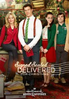 Signed, Sealed, Delivered for Christmas