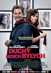 Duchy moich byłych (2009) plakat