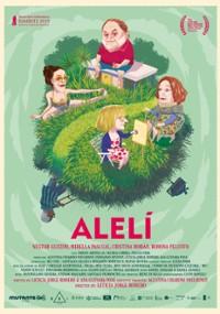 Alelí (2019) plakat