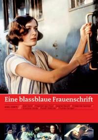 Drobne, kobiece pismo (1984) plakat