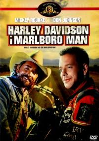 Harley Davidson i Marlboro Man