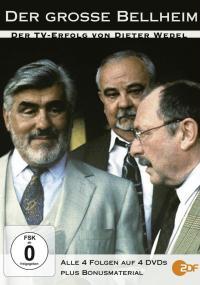 Wielki Bellheim (1993) plakat