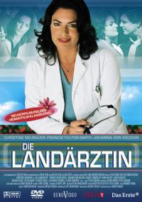 Die Landärztin (2005) plakat