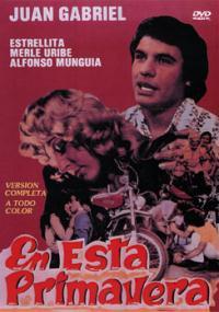 En esta primavera (1976) plakat