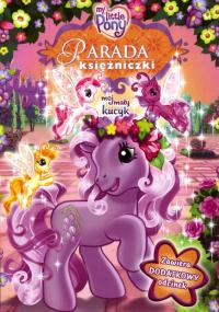 Mój Mały Kucyk: Parada Księżniczki (2006) plakat