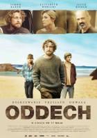 plakat - Oddech (2017)