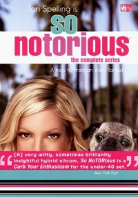 So noTORIous (2006) plakat