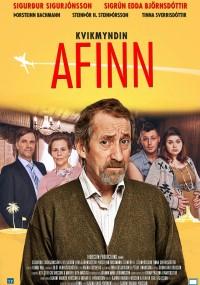 Afinn (2014) plakat