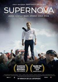 Supernova (2019) plakat